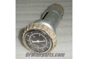 C668507-0101, 5-62179, Cessna 172 Outside Air Temp Indicator