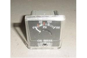 4306-1011, 206-351-0005, Bell 206 Transmission Oil Pressure Gaug