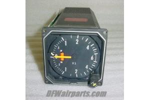 VSI-80A, 622-4782-007, Collins Vertical Speed Indicator