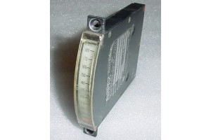 066-496-5876, EMI-30, Aircraft Vertical Voltmeter Indicator
