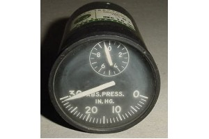 AW-2-31C, Aircraft Absolute Manifold Pressure Indicator