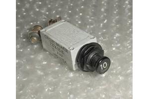 7274-55-10, 5D0001-10, 10A Slim Klixon Aircraft Circuit Breaker