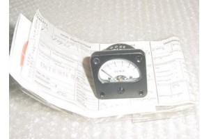 Aircraft Milliamps Indicator w Serv tag, 70921-136, 5200-239