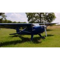 1947 Luscombe 8E Aircraft
