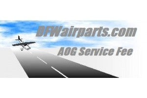 AOG Service Fee