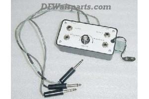 Portable Aircraft Intercom