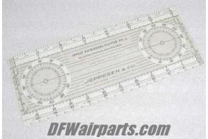 PV-2, Jepco PV-2, Aviation Plotter / Jeppesen Chart Plotter