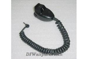 205, Electro-Voice 205, Vintage Pilot Differential Microphone