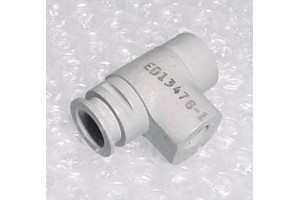 ED13478-1, 451-804, New Piper Aircraft Tee Fitting