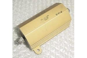 Aircraft Avionics Resistor, Relay, RCL AL-100, 484556